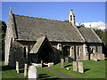 SK8266 : St.Cecilia's church, Girton, Notts. by Richard Croft