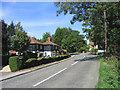 TQ5293 : Havering-atte-Bower, Essex by John Winfield