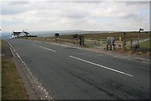 SD9617 : The White House and Pennine Way, A58 by Mark Anderson