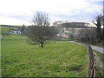 TF4571 : Claxby St Andrews village, Alford, Lincs by Rodney Burton