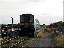TA0623 : The Railway Bridge by David Wright