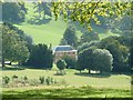 SU6890 : Swyncombe House and Parkland by Colin Bates