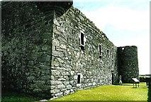 HP6201 : Muness Castle by David Wyatt