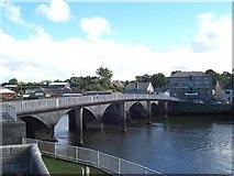 SN1745 : Cardigan Bridge by Cered