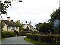 SJ5228 : Hamlet of Barkers Green by Bob Bowyer