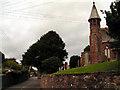 NY0106 : Village Church, Beckermet by Nigel Monckton