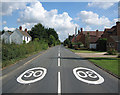 SP0846 : Shinehill Lane by Dave Bushell