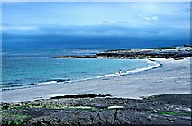 L9802 : Inisheer, Aran Islands by Christine Matthews