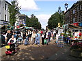 SK4292 : Effingham Street, Rotherham by Christopher Thomas