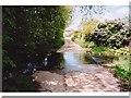 NY5525 : Ford, Melkinthorpe by Andrew Smith