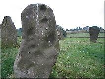 SK2262 : Nine Stone Close by Mark Kelly