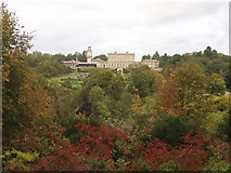 SU9185 : Cliveden House from the Duke's Seat by David Hawgood
