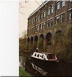 SE2419 : Mill, Thornhill Lees by S Parish
