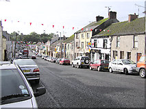 H6357 : Ballygawley Co. Tyrone by Kenneth  Allen