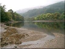 NN5810 : Loch Lubnaig by Paul McIlroy