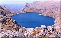 NH0175 : Fuar Loch Mor by David Crocker