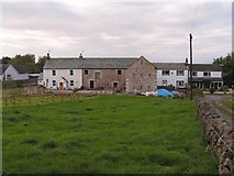 NY1138 : House and Barn Conversion, Gilcrux by Nigel Monckton