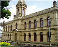 SE1337 : The Institute - Saltaire by Charles Rawding