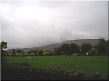 SD7942 : Pendle Hill by Charles Rawding
