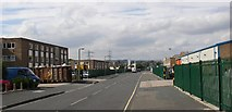 SE1522 : Armytage Road, Lees Industrial Estate, Clifton by Humphrey Bolton