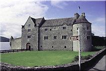 G7835 : Parkes Castle by John Darcy