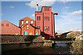 SS9902 : Bradninch: Devon Valley Mill by Martin Bodman