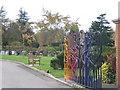 SU6251 : Basingstoke Cemetery by Simon and Alison Downham