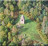 NY5231 : Penrith Beacon, Cumbria by Simon Ledingham