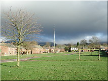 NY6529 : Milburn, Cumbria by Simon Ledingham