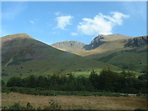 NY1807 : The Scafells by Michael Graham