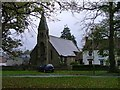 NZ2115 : St Mary's Church, Piercebridge by Mick Garratt