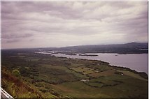 H0657 : Lough Navar Forest Park and Viewpoint by Rosemary Nelson