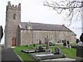 H5267 : Clogherny Church of Ireland by Kenneth  Allen