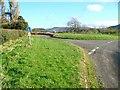 NZ4501 : Old Ingleby Road, Kilton House by Mick Garratt