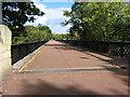 NZ2666 : Armstrong Bridge by Alan Fearon