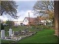 SO8157 : Broadheath Village Hall by Bob Embleton