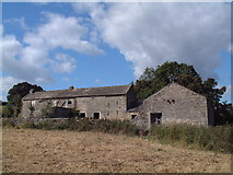 NZ0021 : Low Garth Farm, Romaldkirk by Uncredited