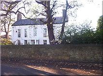 NZ3571 : Marden House by Weston Beggard