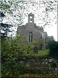NU0625 : St Peters Church, Chillingham by Kirsty Smith