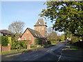 TQ1190 : Pinnerwood Park: Clock Tower, Pinner Hill Farm by Nigel Cox