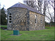 J4774 : Friends' Meeting House Kiltonga Newtownards by Dennis Reynolds