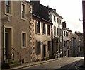 NY1230 : Castlegate, Cockermouth by Humphrey Bolton