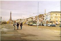 SD3035 : Blackpool. by Ron Hann