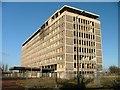 NZ4622 : Former ICI Billingham Headquarters Office Block by Mick Garratt