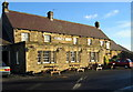 NZ2179 : The Ridley Arms, Stannington by Alan Fearon
