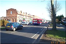 TQ1891 : Canons Park: Whitchurch Lane by Nigel Cox