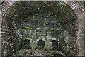 NY3138 : Limekiln by Bob Jenkins
