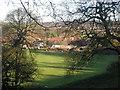 NZ2740 : Houghall Farm, Durham by Oliver Dixon