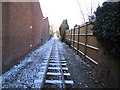SP9324 : Leighton Buzzard: Narrow gauge railway by Nigel Cox