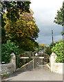 NZ1868 : Whorlton Hall by Chris Tweedy